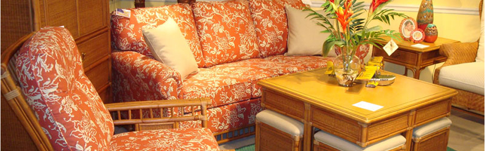 Exotic Furniture and Gifts from Around the World